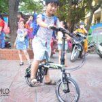 Nên mua xe đạp đắt hay rẻ cho con