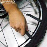 Mẹo vặt về xe đạp gấp