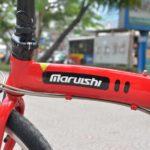 Maruishi A063 và Maruishi A083 có gì khác nhau?