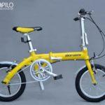 """Xe đạp gấp Nhật Bản, Xe đạp cho trẻ em từ 6-15 tuổi """"Uy tín, chất lượng"""""""