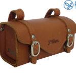 Túi treo yên Strida ST-SB-008 (Túi da)