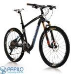 Xe đạp gấp địa hình DF-602 – Xe đạp leo núi số 1, mạnh mẽ nhất, nhẹ nhất
