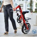 3 Mẫu xe đạp gấp nữ ấn tượng