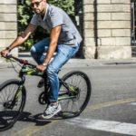 13 điểm khiến người khác nhận ra bạn là người tập xe đạp