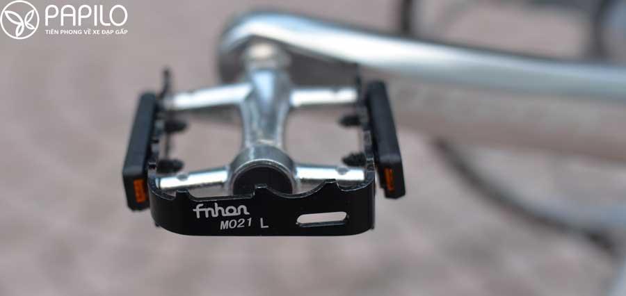 Bàn đạp xe đạp gấp fnhon 14