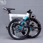 Top xe đạp thể thao gấp cực chất 2018