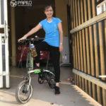 Tác dụng của đạp xe đối với người trung niên