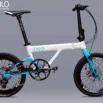 Xe đạp gấp Java Neo – Siêu xe đạp thể thao