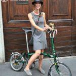 Làm sao để tiết kiệm 6-48 triệu một năm nhờ xe đạp gấp