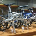Làm sao để mua xe đạp gấp trong khoảng giá 10 triệu