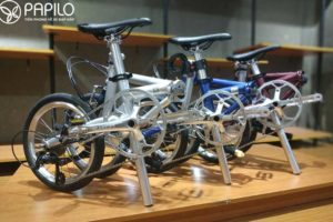 Làm sao để mua xe đạp gấp trong khoảng giá 10-15 triệu đồng