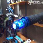 Đèn xi nhan xe đạp – Bicycle indicators