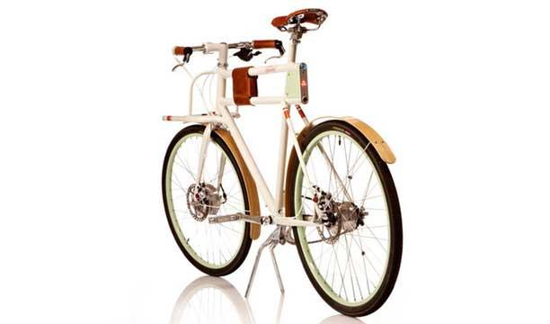 10 chiếc xe đạp đẹp nhất hành tinh
