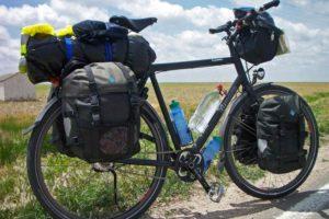 Phượt bằng xe đạp cần mang đầy đủ dụng cụ