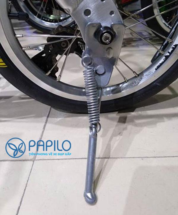 Chân chống xe đạp 16 inch