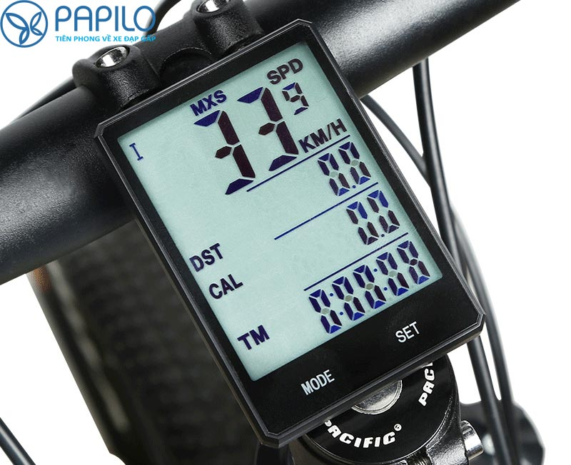 Đồng hồ đo tốc độ inbike