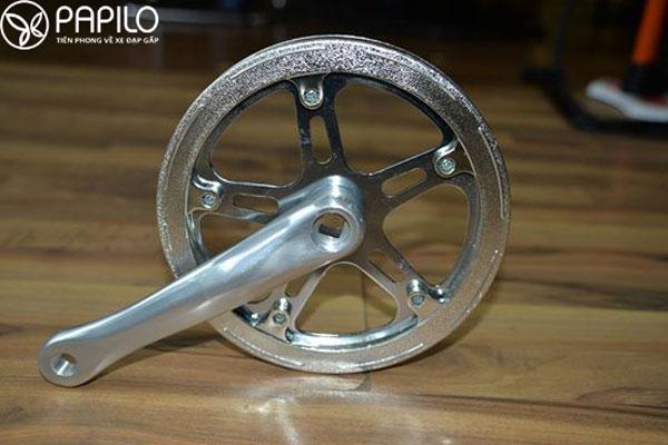 Đùi đĩa xe đạp
