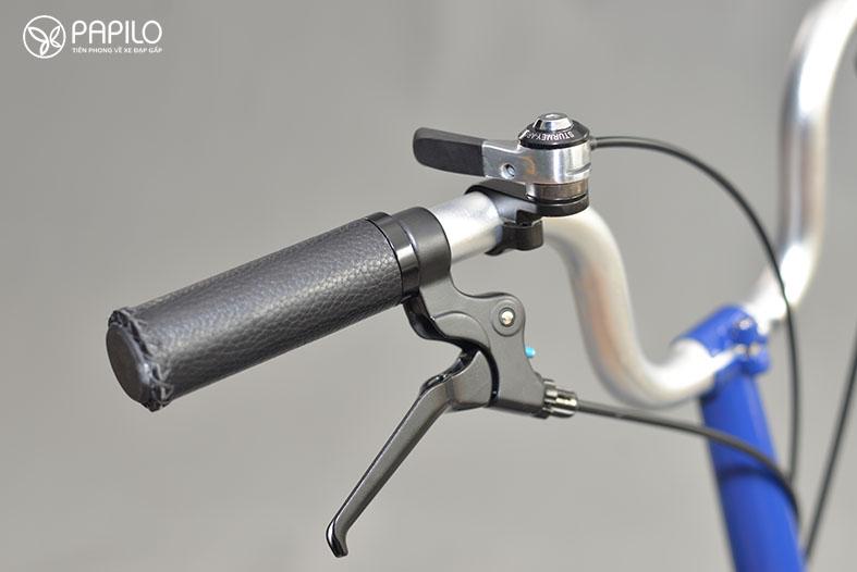 xe đạp gấp 3sixty