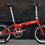 Xe đạp gấp Fnhon Blast- Nổi bật và lịch lãm