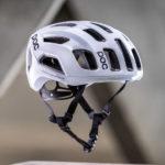 Mũ bảo hiểm xe đạp POC -Raceday