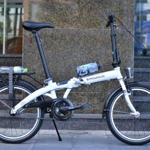 Pegasus folding bike (D3s)