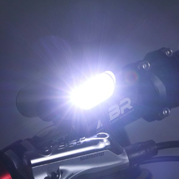 đèn chiếu sáng cho xe đạp