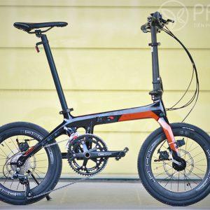 Xe đạp gấp java J.Air